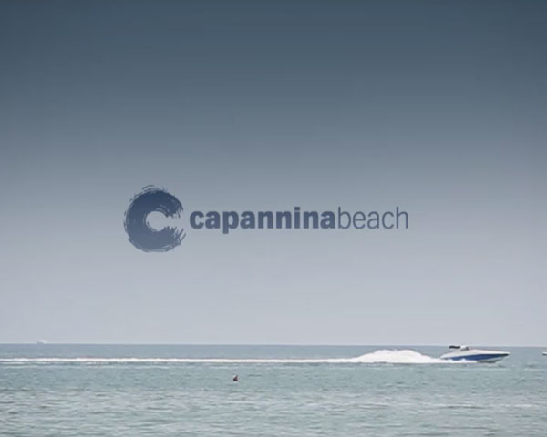 Everyday life in Capannina Beach